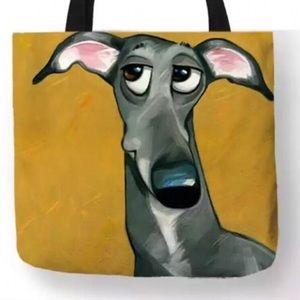 Handbags - Women's Tote Bag 1000005/24